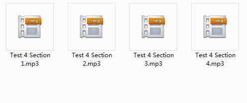 9分达人雅思听力<b style='color:red'>真题</b>还原及解析网盘资源下载。