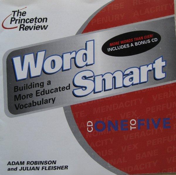 托福必背英语秘籍 Word Smart 全英词汇书下载电子课本