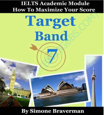 《雅思突破7分》IELTS Target Band 7 PDF下载pdf下载!