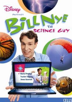 《比尔教科学》 Bill the Science Guy 100集全