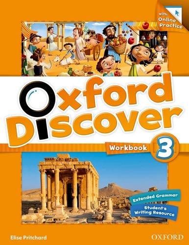 Oxford Discover Video 1~6冊 (视频MP4) 云盘资源