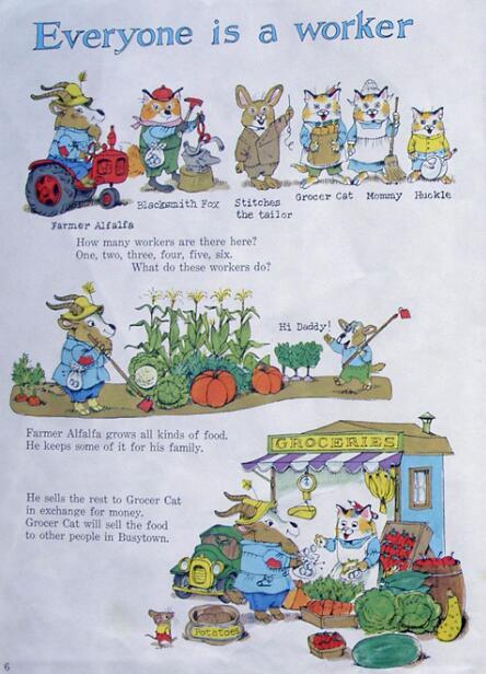 幼儿英语启蒙教材