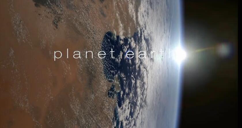 BBC出品《地球脉动 Planet Earth》 全11集资源共享你还没有吗?