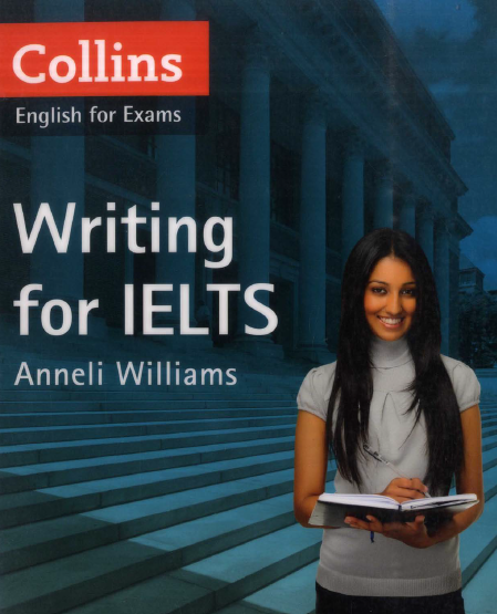 雅思写作原版书籍Writing for IELTS(Collins)免费分享