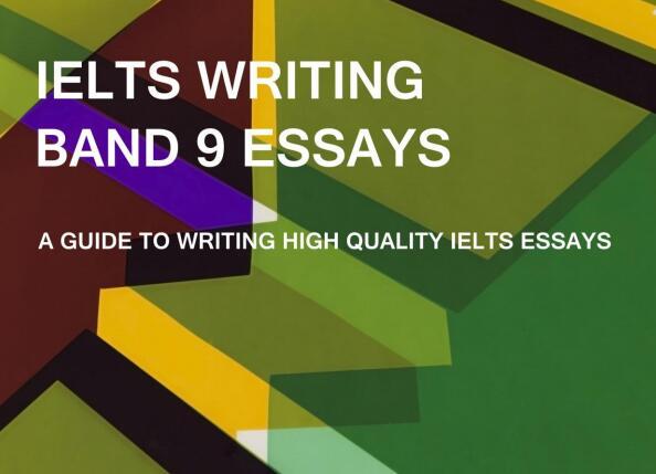 雅思学术类(A类)考试写作范文及写作指导超详解40篇pdf电子书