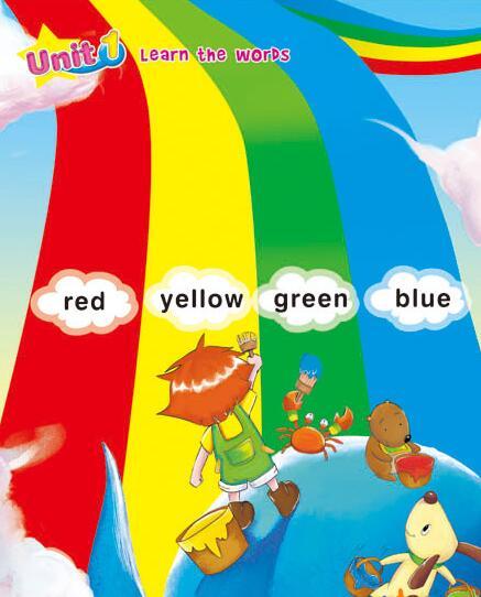 帮助小学生记英语单词 《动画趣味记单词》7集<b style='color:red'>免费下载</b>系列分享!