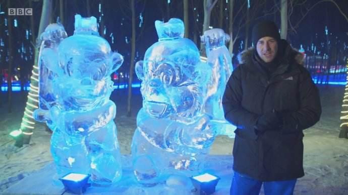 BBC记录片《中国新年:全球最大庆典》—— 3集全