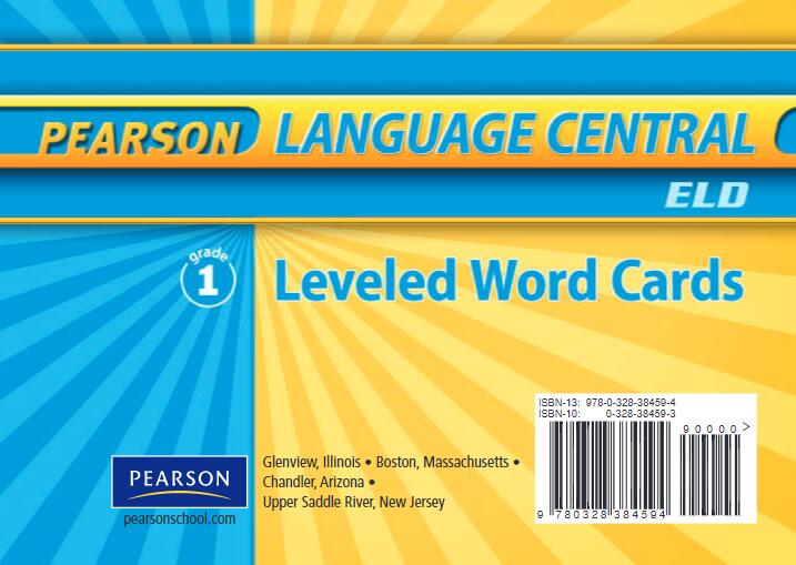 儿童英语启蒙 卡片书 《leveled word card》5册PDF格式下载建议<b style='color:red'>人手</b>一份!