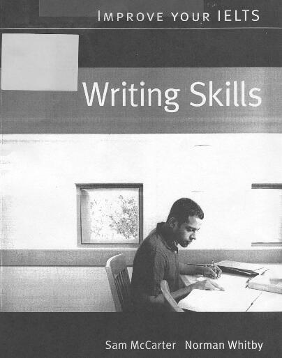 雅思写作硬实力提升用书——Improve Your IELTS Writing Skills(PDF+视频)