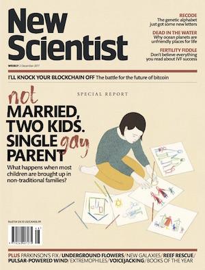 2017年《新科学家》(New scientist)杂志pdf下载最齐全