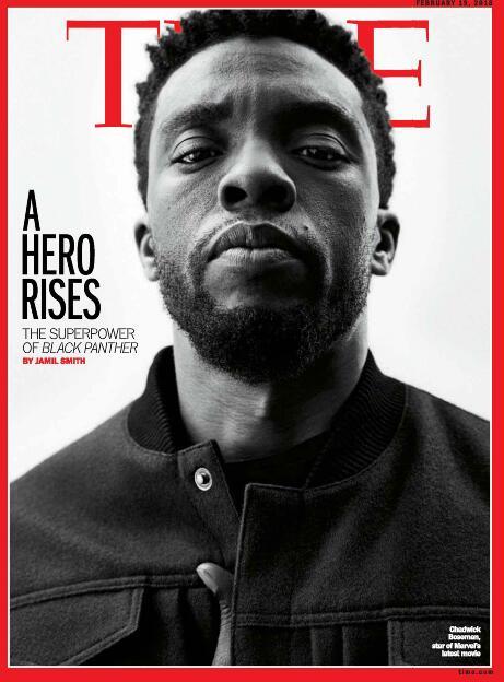 美国《时代周刊》杂志(Time)电子版 —— 2018.2.19期电子书