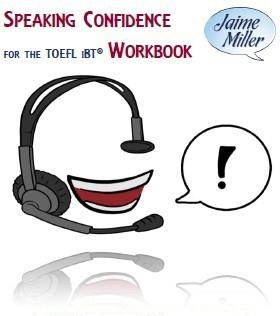 最实用的北美托福资料之《Speaking Confidence Workbook V3.0》下载