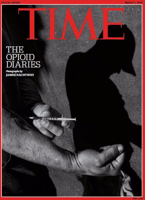 美国《时代周刊》杂志(Time)电子版 —— 2018.3.5期下载