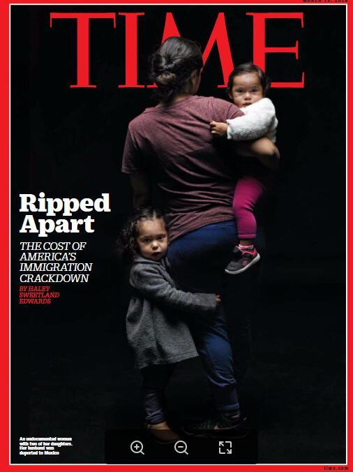 美国《时代周刊》杂志(Time)电子版 —— 2018.3.19期网盘资源下载。