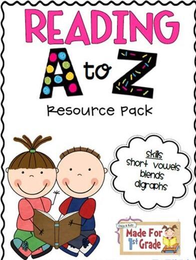适合儿童读物 RAZ Reading for Kids AA-Z PDF(教材 音频 点读版)资源共享百度云分享!