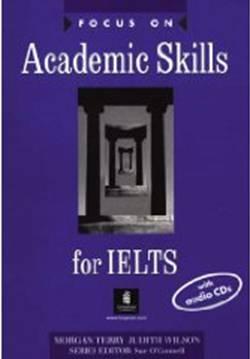 【英文原版书】Focus on IELTS Academic PDF+MP3打包下载音频下载!