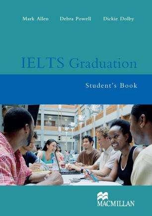 【英文原版书】IELTS Graduation PDF+MP3 打包下载百度网盘分享!