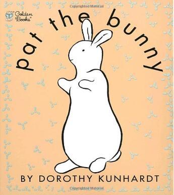 原版少儿英语绘本 《拍拍小兔子》PDF+MP3下载电子版下载!