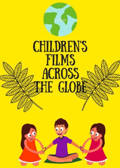 少儿原版电子书 《世界儿童电影》绘本下载需<b style='color:red'>要的</b>赶快拿。