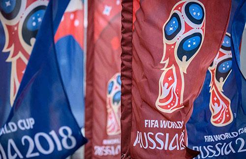 世界杯开赛在即 足球词汇合集下载!