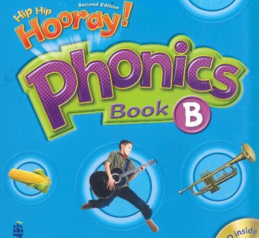 少儿最佳英语教材phonics  百度云盘免费下载免费分享。