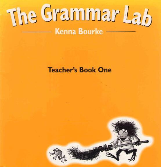 The Grammar Lab教师和学生用书(3册)—— 云盘免费下载百度云分享!
