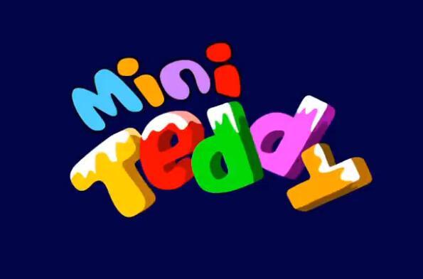 洪恩小小幼儿英语全集mini teddy(33集MP4资源免费下载)学习分享