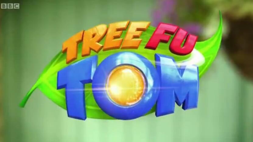 小树侠汤姆下载 历险主题英文原版动画片网盘资源下载。