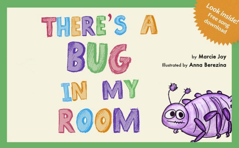 幼儿英语启蒙绘本集 适合2~5岁零基础幼儿使用