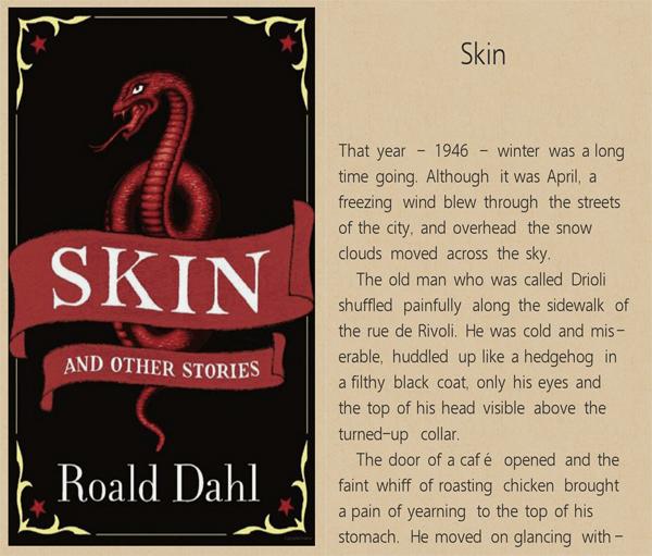 世界著名儿童文学家 Roald Dahl 29本少儿资源合集(PDF+视频)