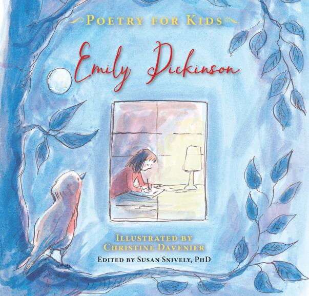 唯美儿童英语诗 Poetry for Kids 培养少儿英语语感必备资源下载!