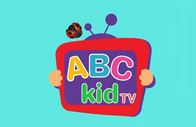 儿童英语启蒙资源 ABC Kid TV英文歌3D视频学习分享