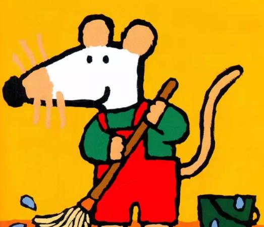 【免费下载】小鼠波波Maisy原版英文动画片全106集