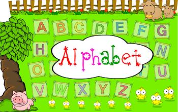 bbl儿童英语单词动画 乐趣记英语单词教程百度云分享!