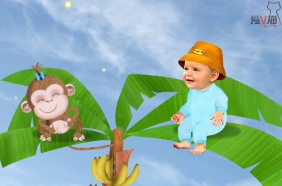 《小宝贝杰克》Baby Jake 第一季26全集下载建议人手一份!