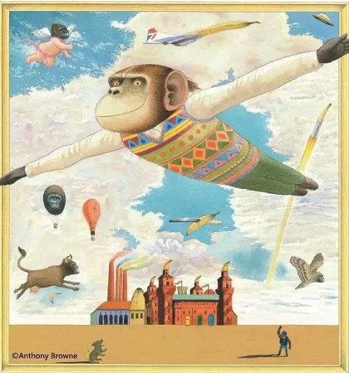 少儿英语绘本 《梦想家威利》音频+pdf下载百度云分享