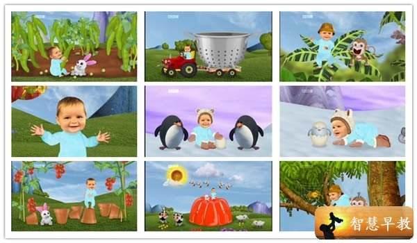 《小宝贝杰克》Baby Jake 第二季26全集视频下载地址