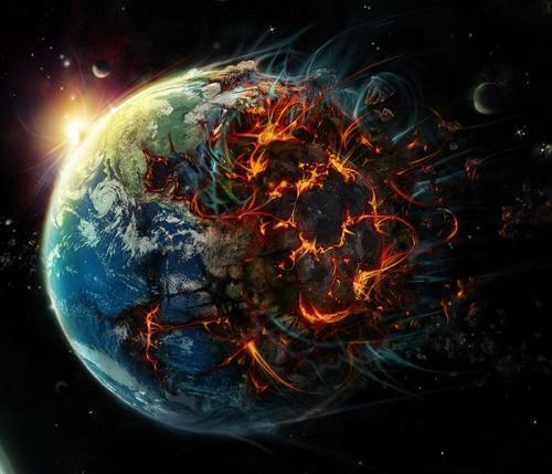 纪录片《Fierce Earth 激烈的地球》英文字幕视频无偿分享!
