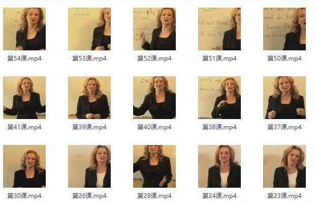 免费福利:54集斯坦福教授英语音标发音视频!值得收藏!