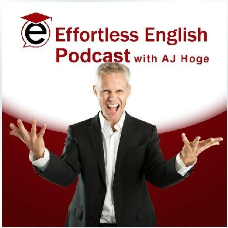 《轻松学习英语 Effortless English》全套合集