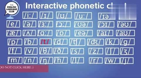 《BBC英式英语音标发音视频教程》音频下载