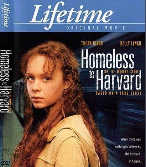 超励志英语电影《哈佛风雨路》中英双语字幕下载pdf网盘!