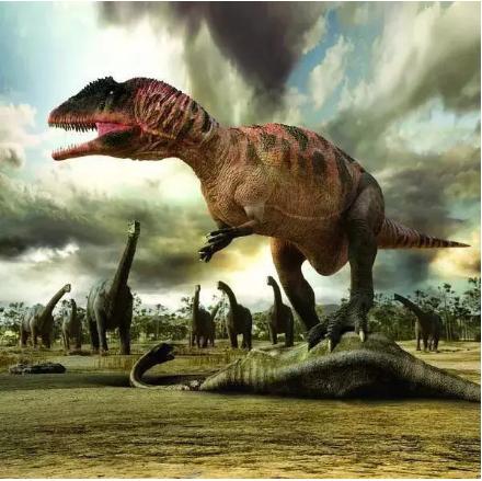BBC经典纪录片《恐龙星球》,暑假必看!百度云!