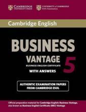 新版剑桥BEC考试真题集(第5辑)中级音频下载学习分享