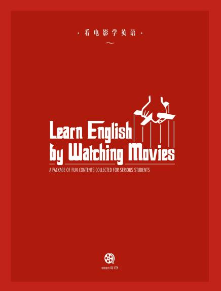 【雅思资源】许岑看电影学英语讲义分享网盘分享!