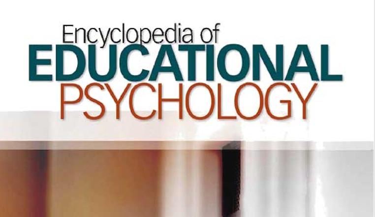 少儿英文原著《教育心理学百科全书》二册全版pdf