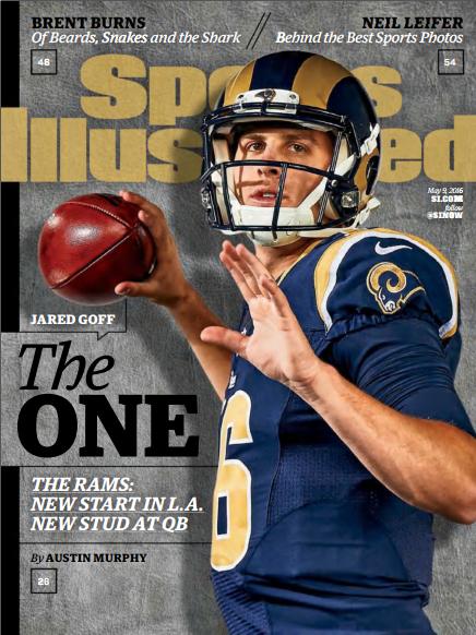 适合6岁以上儿童杂志《体育画报 Sports Illustrated Kids》PDF
