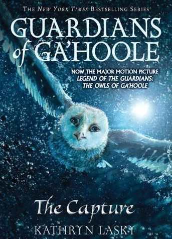 原版英文小说《猫头鹰守护神 Guardians of Ga'Hoole series》电子...