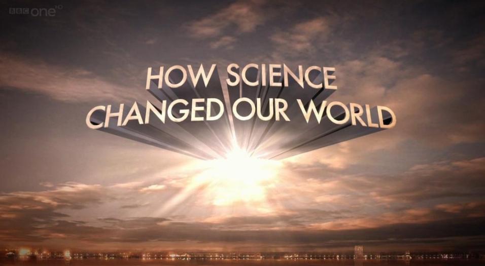 BBC纪录片《科学如何改变我们的世界》中英文字幕分享系列分享!