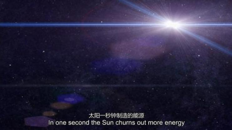 历史纪录片《宇宙  The Universe  》第四季中英双语字幕